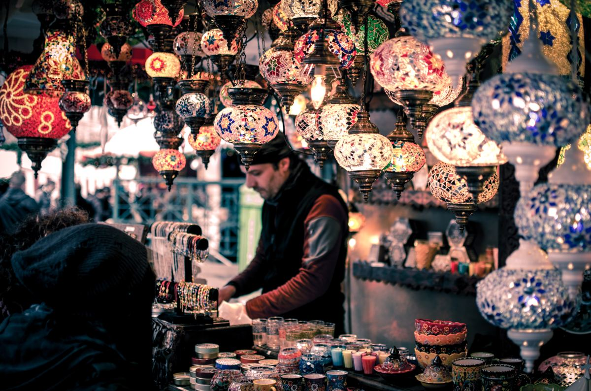 A neighbourhood guide to Karakoy, Istanbul