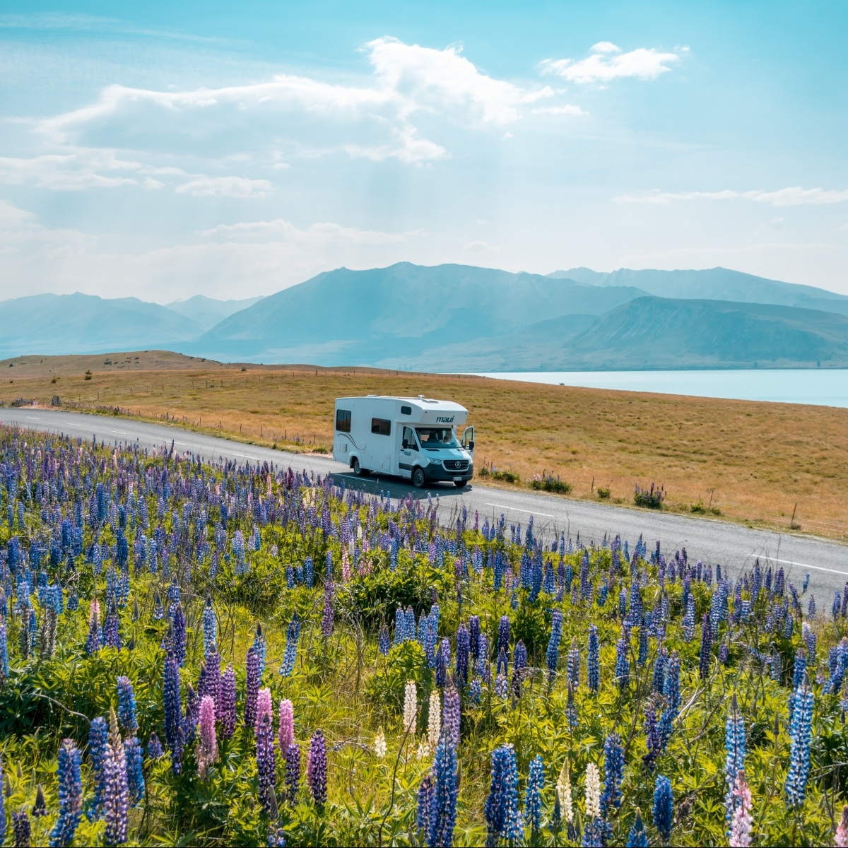 20 useful things to know if you're travelling Europe by campervan